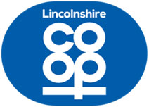 Lincolnshire Co-op logo