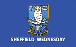 Sheffield Wed Logo