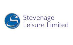 Stevenage Leisure logo