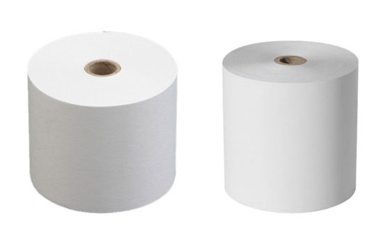 thermal or non thermal till rolls