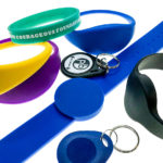 Wristbands & fobs