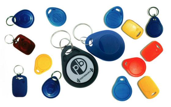 wireless key fobs