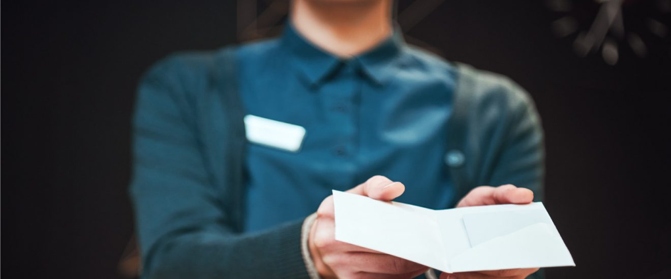 Hotel Key Card Marketing