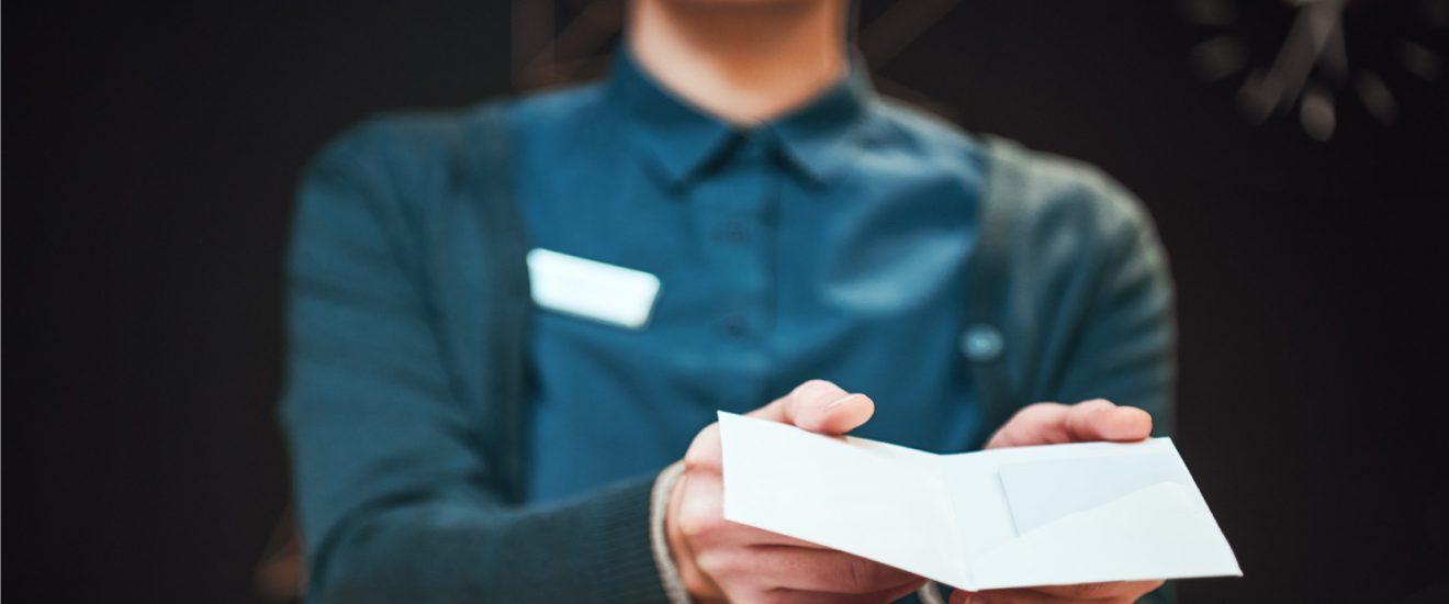 Hotel Key Card Marketing