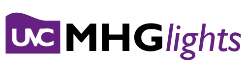 MHG Lights logo